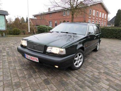 gebraucht Volvo 850 2.5-10V / AHK / Viel TÜV