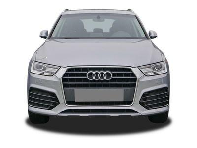 gebraucht Audi Q3 1.4 Benzin