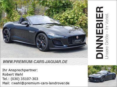 gebraucht Jaguar F-Type Cabriolet P450 First Edition | Teltow Neuwagen, bei Autohaus Dinnebier GmbH