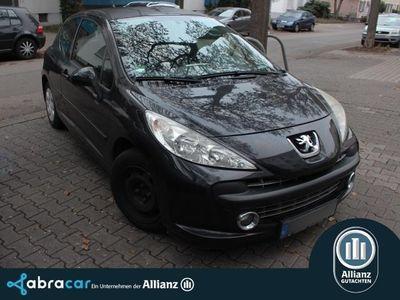 gebraucht Peugeot 207 Sport 1.6 16V VTI 120*Klima*Sportsi.*