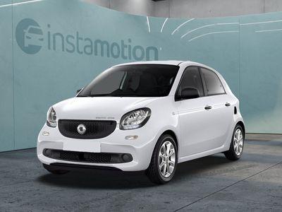 gebraucht Smart ForFour Electric Drive ForFour passion Navi Klima Blueto
