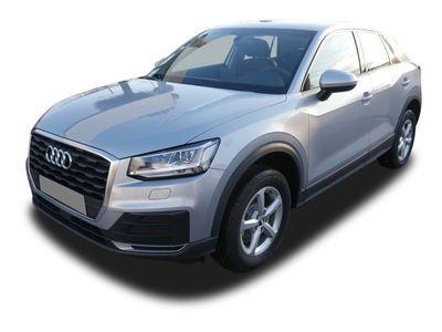 gebraucht Audi Q2 2.0 Diesel