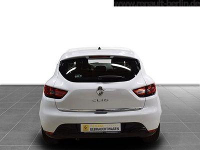 gebraucht Renault Clio IV 1.2 16V 75 LIMITED LIMOUSINE