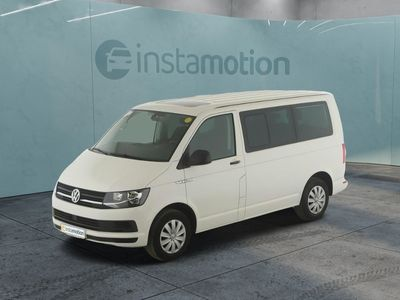 gebraucht VW Multivan T6 Multivan T62.0 TDI Trendline *AHK*ACC*App-Conne