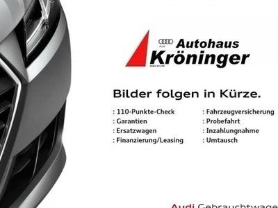 gebraucht Audi RS3 Sportback TFSI S tronic LED Navi+ Leder Sportabgasanlage virtual cockpit connect BT
