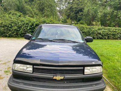 gebraucht Chevrolet Blazer s10 lt 4,3. v 6