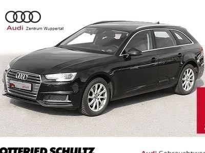 gebraucht Audi A4 AVANT 2.0TDI VIRTUAL XEN NAV PDC VO+HI SHZ FSE Spo