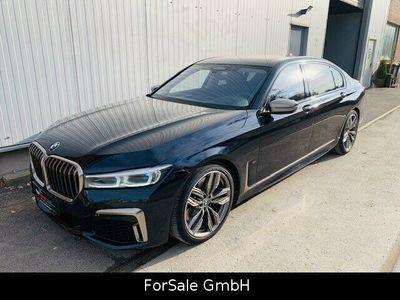 gebraucht BMW M760 xDrive M-Sport,Skylounge,ExecutiveDrive