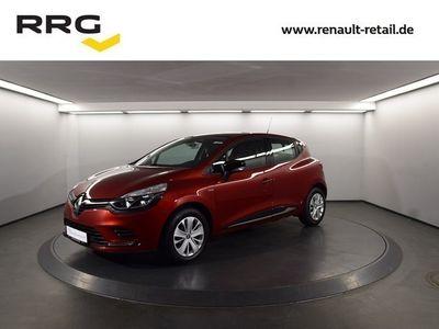 gebraucht Renault Clio IV IV LIMITED TCe 90 KLIMA/NAVI
