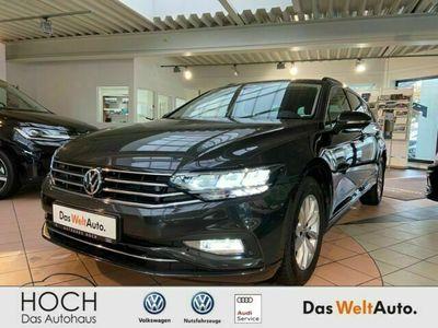 gebraucht VW Passat Variant 2.0TDI DSG+AHK+Navi+LED+DAB+ACC