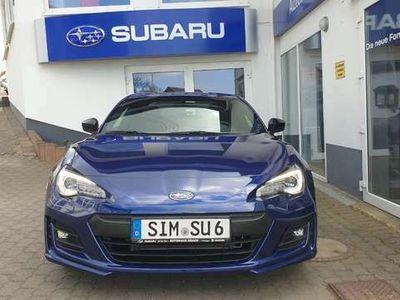 gebraucht Subaru BRZ 2.0i - Sport + PLUS,REMUS Endtopf,Rückfahrkam.