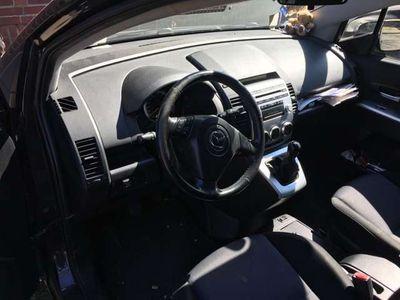 gebraucht Mazda 5 2.0 Top LPG