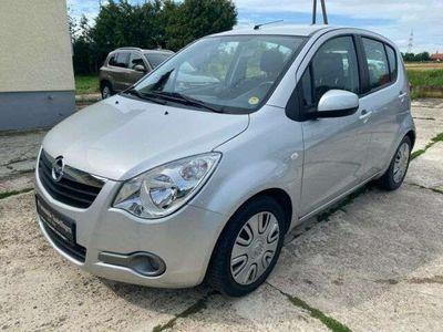 gebraucht Opel Agila B Edition*KLIMA*1.HAND*