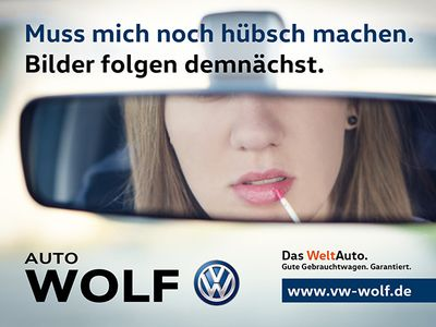 gebraucht VW up! SOUND 1,0 TSI BMT