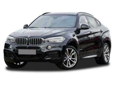 gebraucht BMW X6 xDrive40d M Sportpaket Head-Up HK HiFi LED