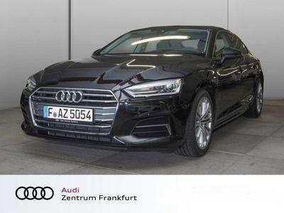 gebraucht Audi A5 Sportback 35 TDI sport S tronic Navi Xenon Te