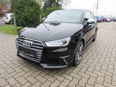 gebraucht Audi S1 2.0 TFSI quattro 'Absolut Top'