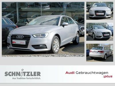 gebraucht Audi A3 Attraction