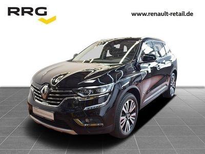 käytetty Renault Koleos 2.0 DCI 175 INITIALE PARIS 4x4 AUTOMATIK PARTIKEL