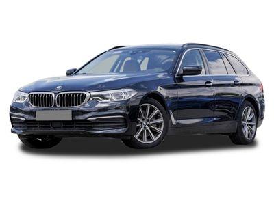 gebraucht BMW 540 3.0 Diesel