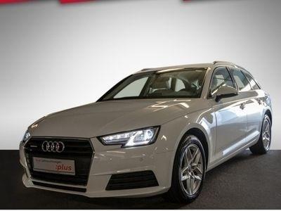 gebraucht Audi A4 Avant 3.0 TDi quattro Xenon Navi Side Assist