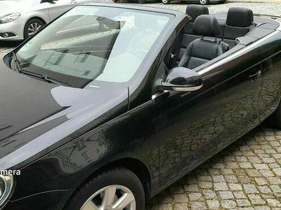 gebraucht VW Eos 2.0 Turbo FSI DSG