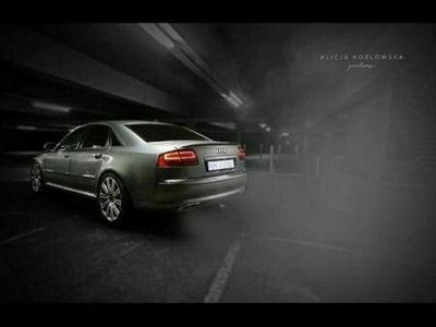 gebraucht Audi A8 4,2
