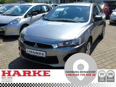gebraucht Mitsubishi Lancer Sportback 1.6 ClearTec