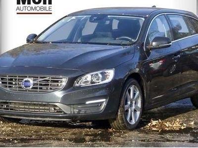 gebraucht Volvo V60 D3 Momentum,Navi,Xenon,Winter