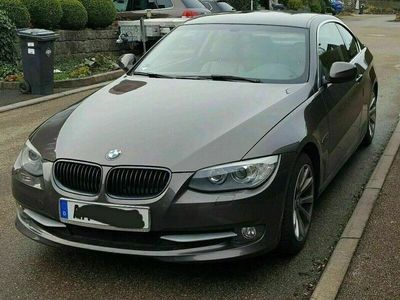 gebraucht BMW 325 i Coupe