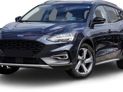 gebraucht Ford Focus FocusTurnier Active Vignale