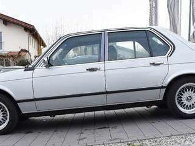 gebraucht BMW 732 / 733 / 5 Gang / Garagenfahrzeug