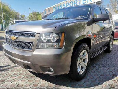 gebraucht Chevrolet Tahoe 5.3 V8 + Klima + 4x4 Allrad + 7 Sitzer