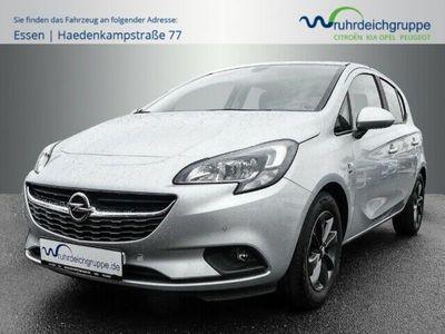 gebraucht Opel Corsa E 1.4 120 Jahre S