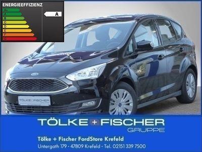 gebraucht Ford C-MAX Sport Compact