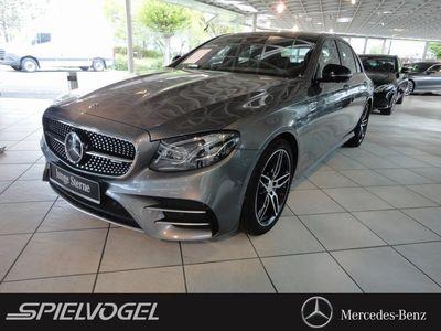 gebraucht Mercedes E53 AMG AMG4M+ PANORAMA MBEAM 360° WIDE ASSISTENZ+