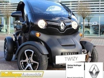 gebraucht Renault Twizy Intens EPH Bluetooth Flügelt.1/2 hoch