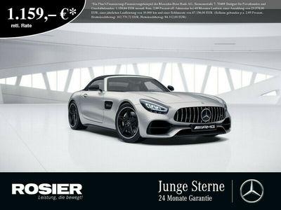 gebraucht Mercedes AMG GT R oadster Performance Night Burm