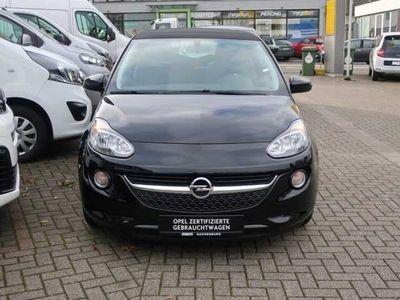 gebraucht Opel Adam 1.2 Open Air