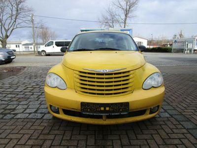 gebraucht Chrysler PT Cruiser 2.2 CRD*Klima*