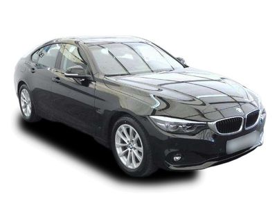 gebraucht BMW 420 i adapt. LED-SW, Navi