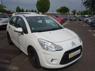 gebraucht Citroën C3 1.1 Attraction Servolenkung,ZV,ABS