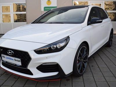 gebraucht Hyundai i30 Performance 2.0 T-GDi Pano Navi LED