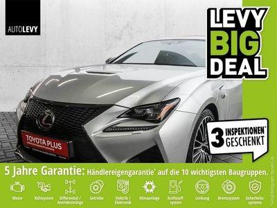 gebraucht Lexus RC F Advantage Line