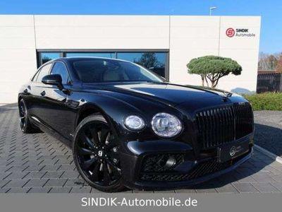 gebraucht Bentley Flying Spur W12 Pano-BlackPack-RearTV-FirstEdit