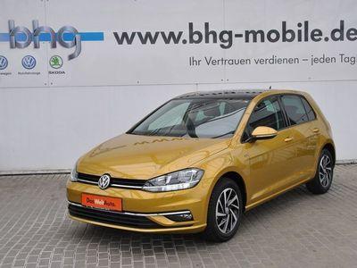 gebraucht VW Golf JOIN 1.4 TSI Navi Keyless