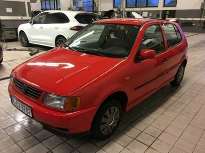 second-hand VW Polo 6N 1.0 Benzin