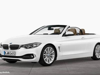 gebraucht BMW 420 d Cabrio