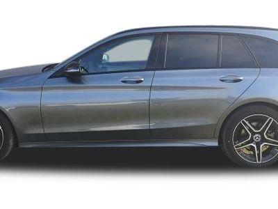 gebraucht Mercedes C220 2.0 Diesel