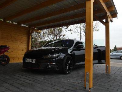 usado VW Scirocco 2.0 TDI DSG